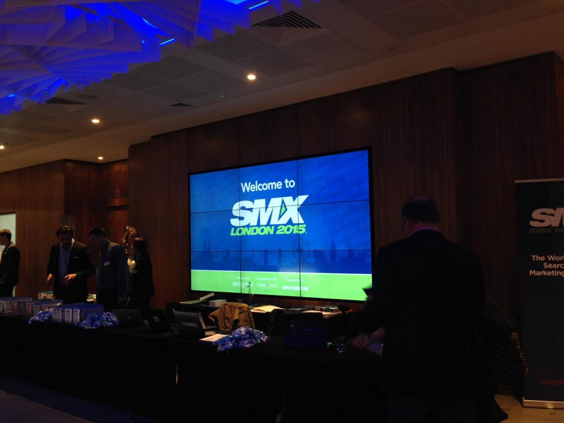 SMX London – Recap