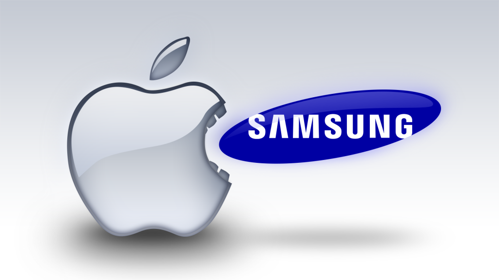 apple vs. samsung financing-intro