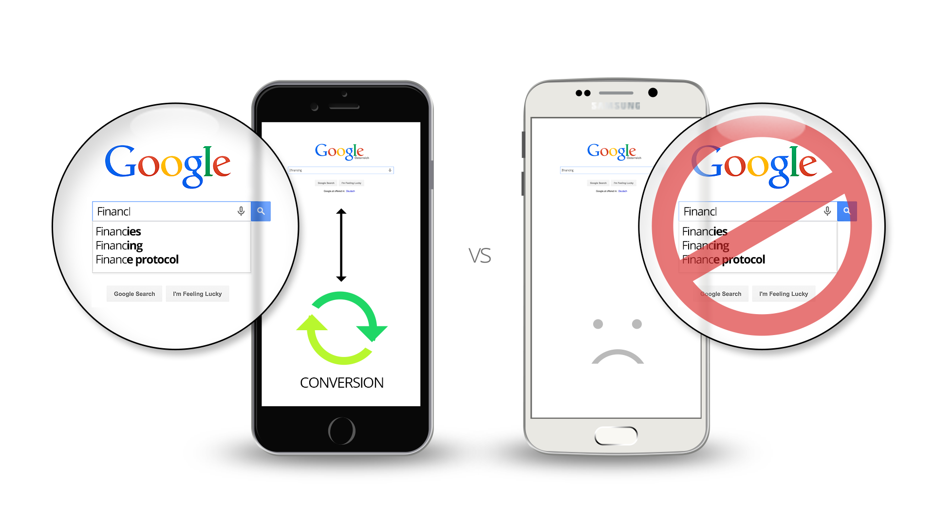 Apple VS. Samsung: Google Shopping Search Query Analysis ...