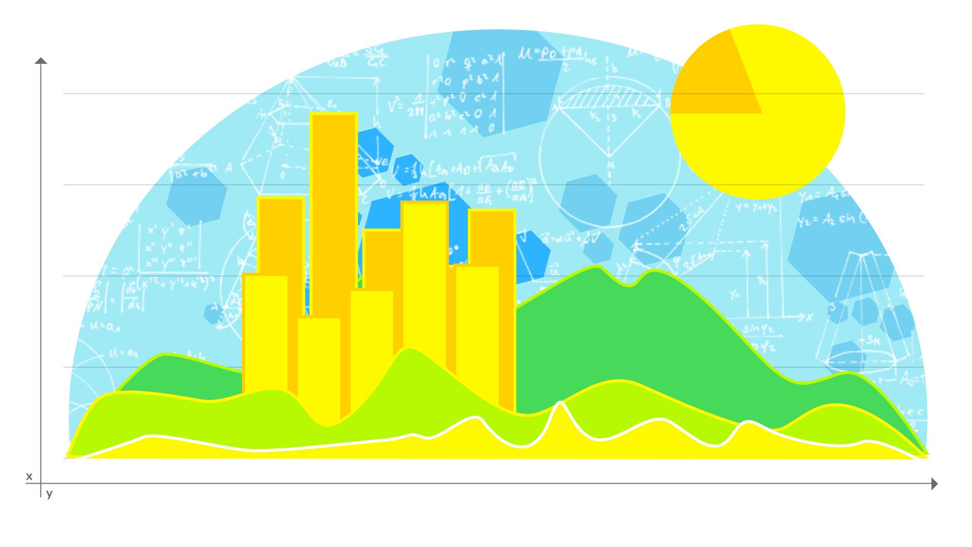 We Celebrate World Statistics Day 2015