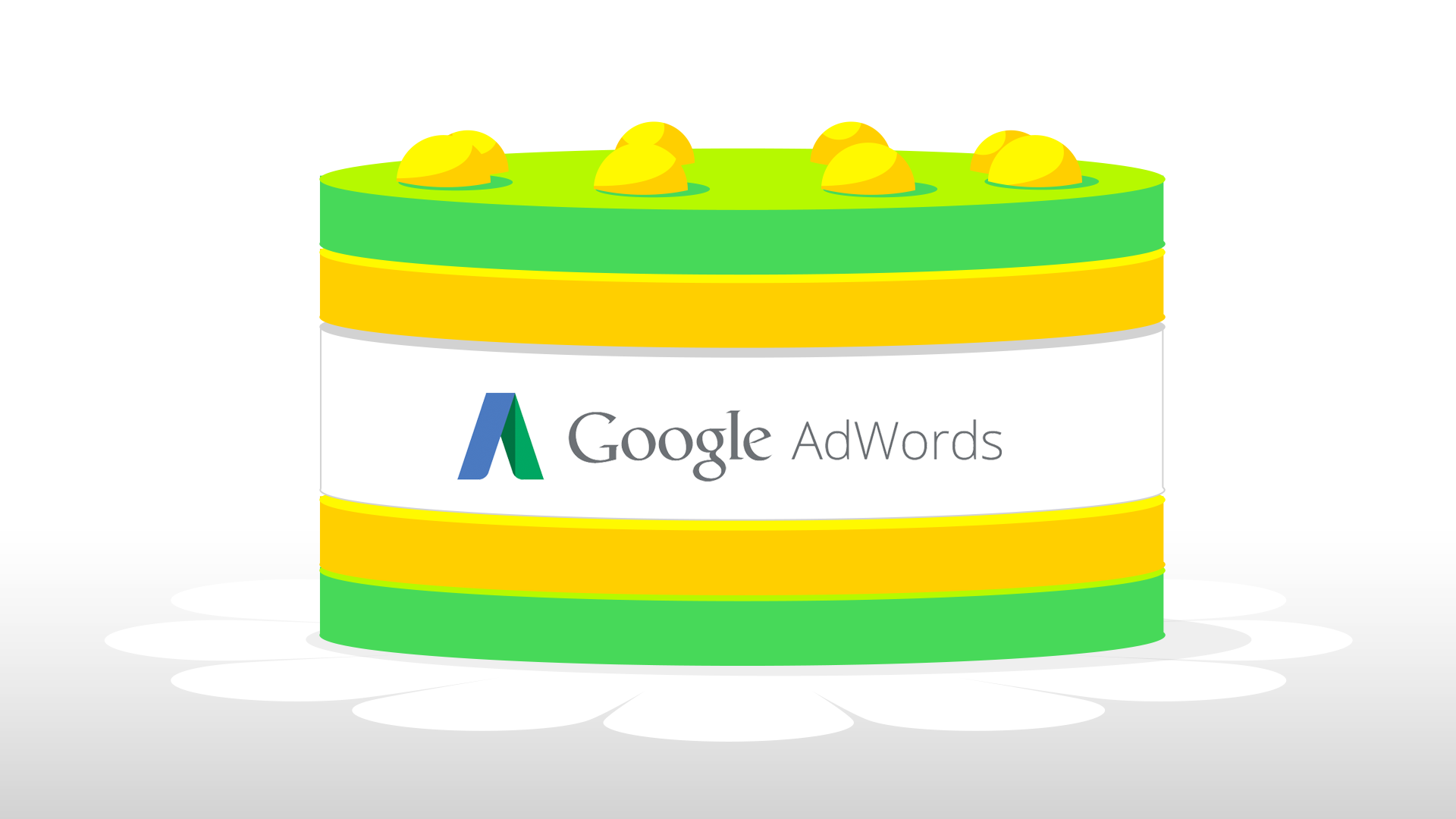 15 Years Of Google AdWords