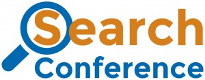 search conference logo 2015