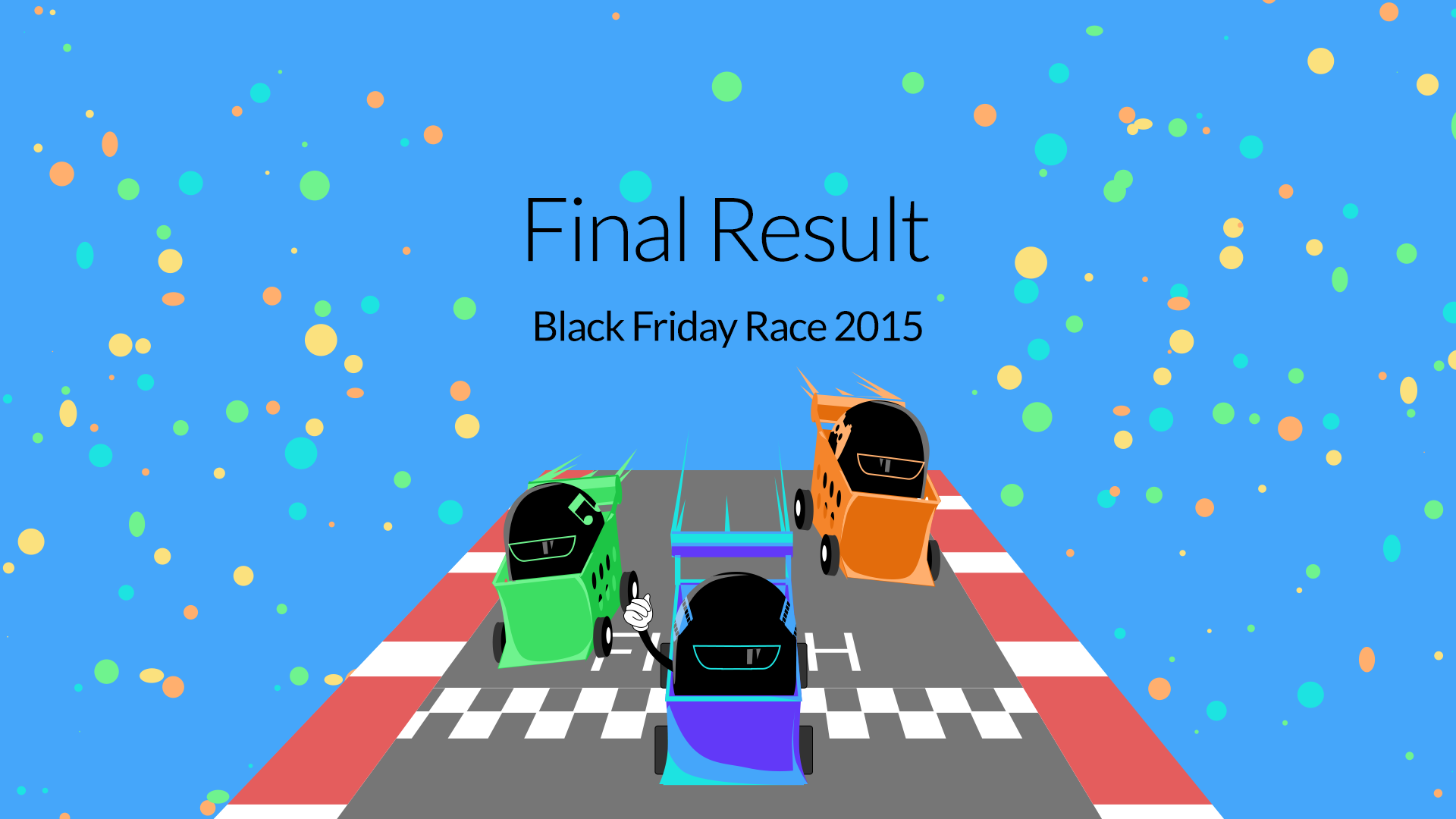 Black Friday 2015: Top Product Category