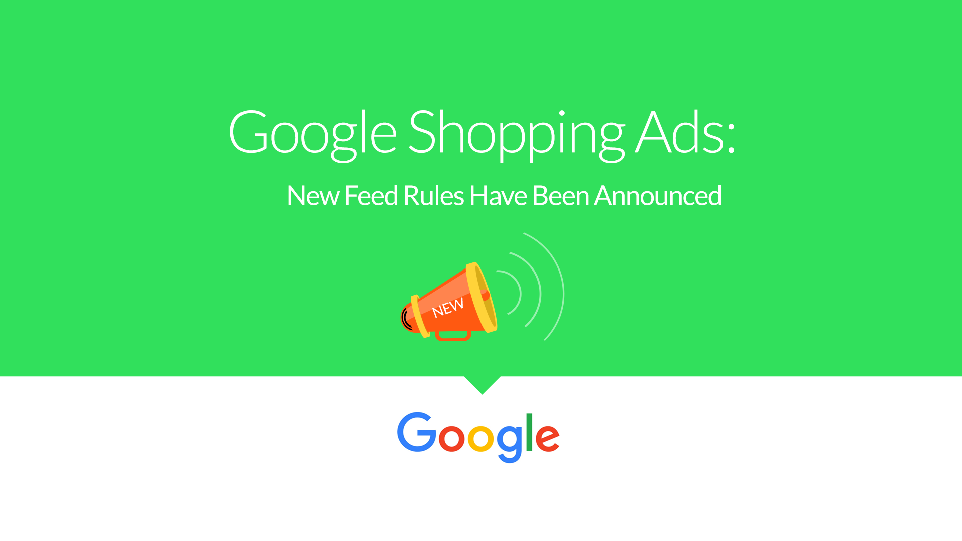 Google Shopping Ads: New Feed Rules Have…