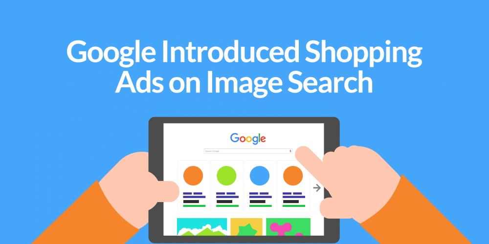 Google Introduced Shopping Ads on Image Search