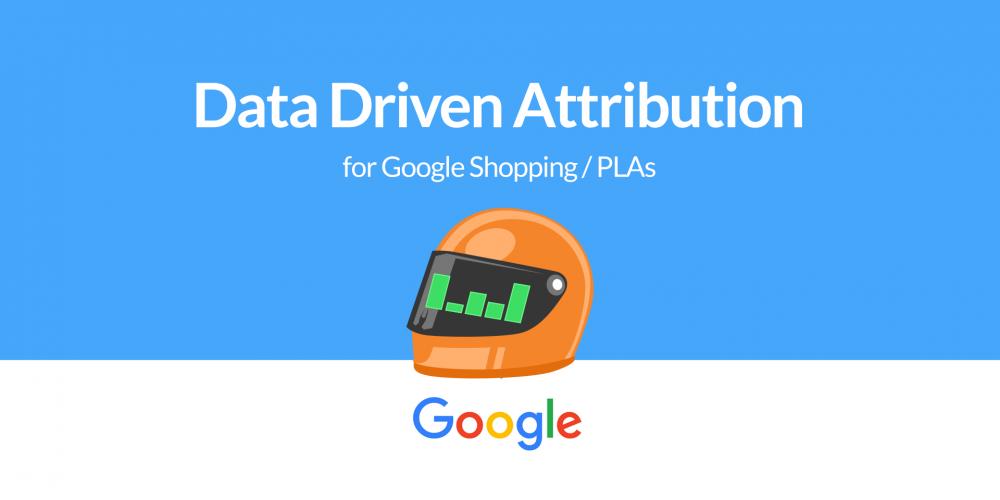 Data Driven Attribution for Google Shopping /…