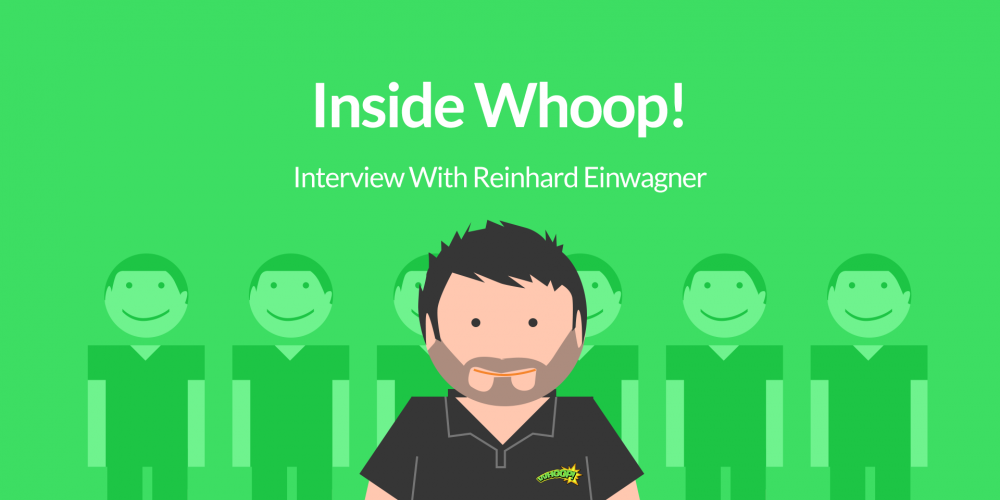 Inside Whoop! Interview With Google Shopping Expert…