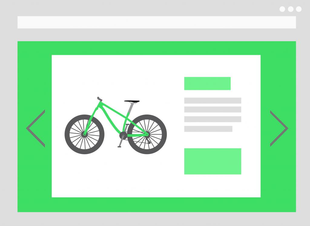 Bike Product Descriptions
