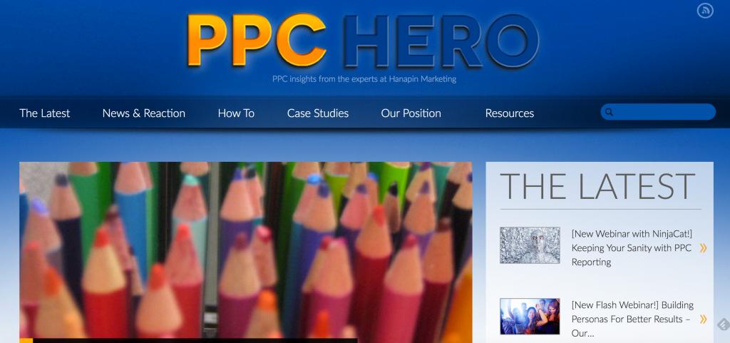PPC Hero