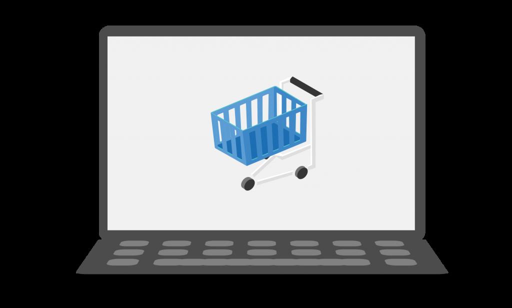 Choosing the right shopping cart