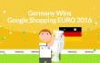 Google Shopping EURO 2016 Germany Hero Image