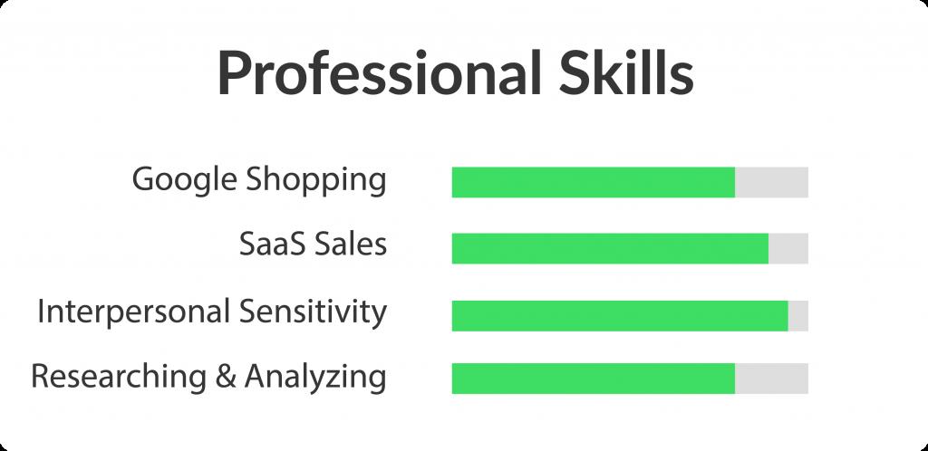 Professional Skills Hüseyin Gürbey