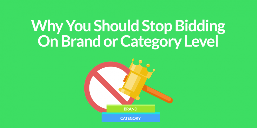 Why You Should Stop Bidding On Brand…