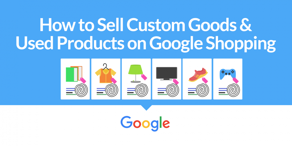 How to Sell Custom Goods and Used…