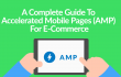 amp ecommerce guide