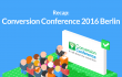 recap conversion conference 2016