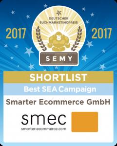 SEMY best sea campaign banner