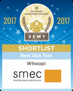 SEMY best sea tool banner