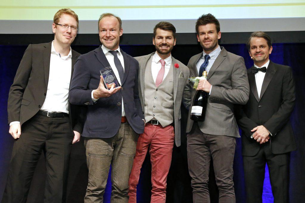 semy award 2017 award ceremony