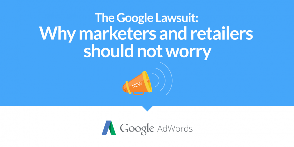 [Updated] The Google Lawsuit: Why marketers and…
