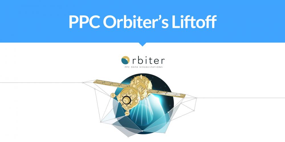Introducing Orbiter PPC Data Visualizations