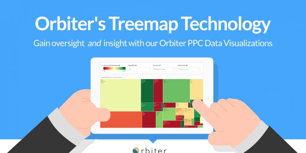 Understanding AdWords with Orbiter's Treemap Technology