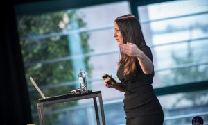 Nathalie Nahai Successful Ecommerce