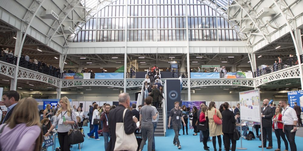 Ecommerce Expo London recap: AI, machine learning…