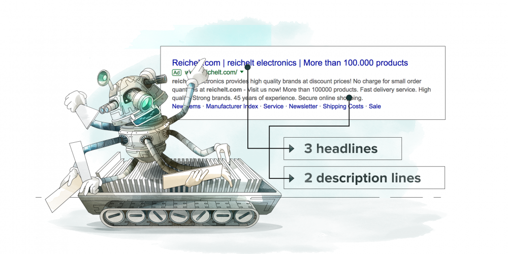 Responsive search ads and expanded text ads:…
