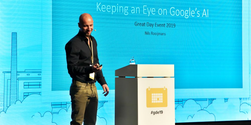 """Keeping an Eye on Google's AI Using…"