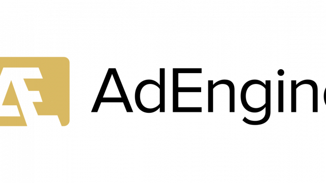 AdEngine Logo