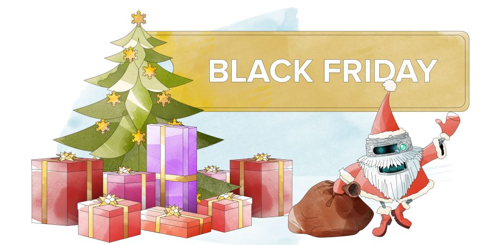 Black Friday FAQs – Prepping smartly for…
