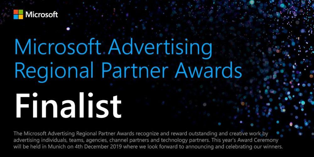 smec nominated twice for Microsoft Advertising Regional…