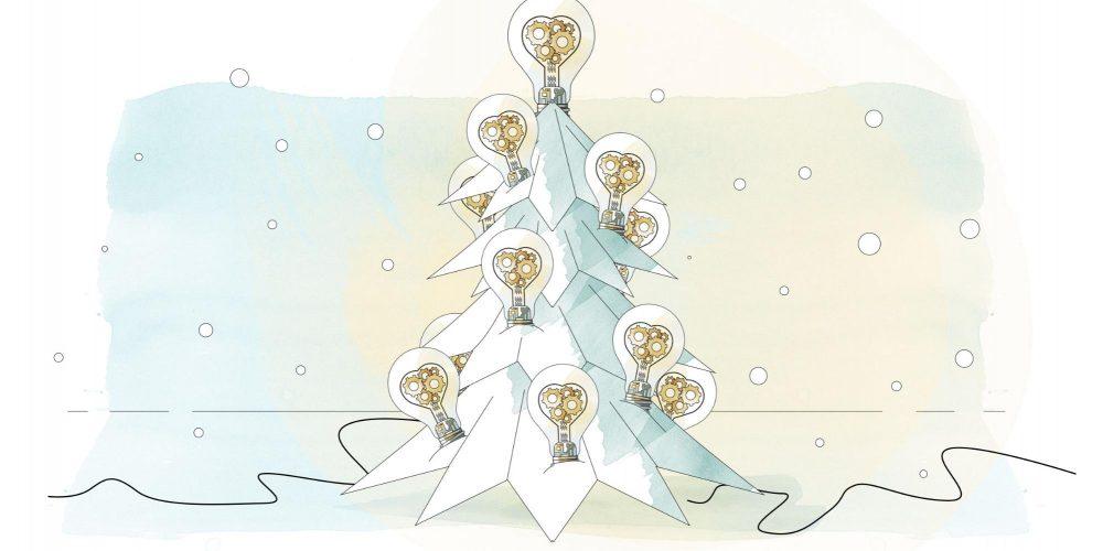 Last Christmas: A Christmas fairytale on how…