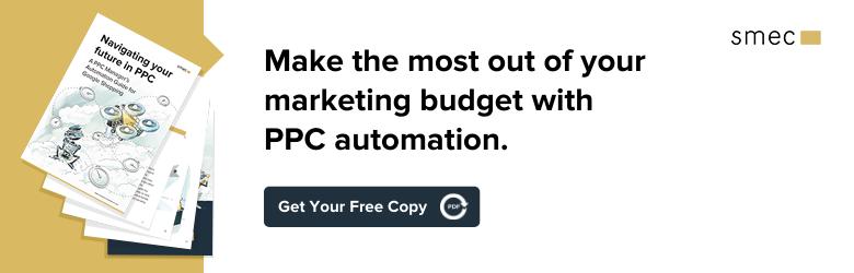 budget PPC automation