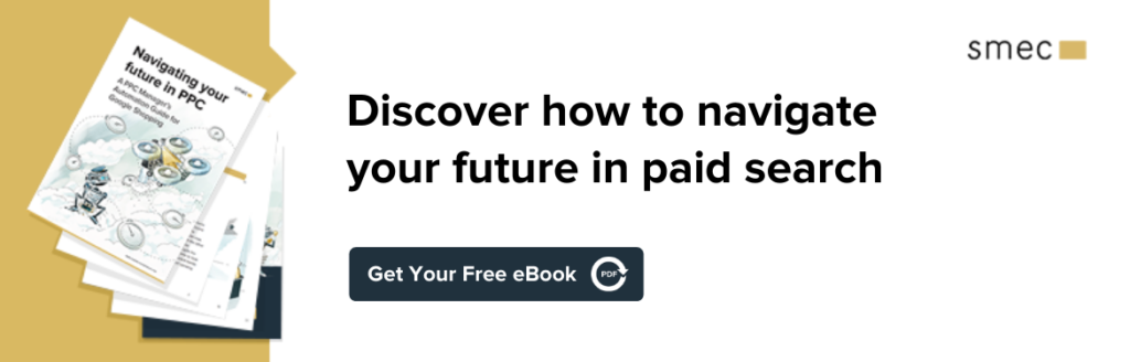 Learn how to navigate your future in PPC