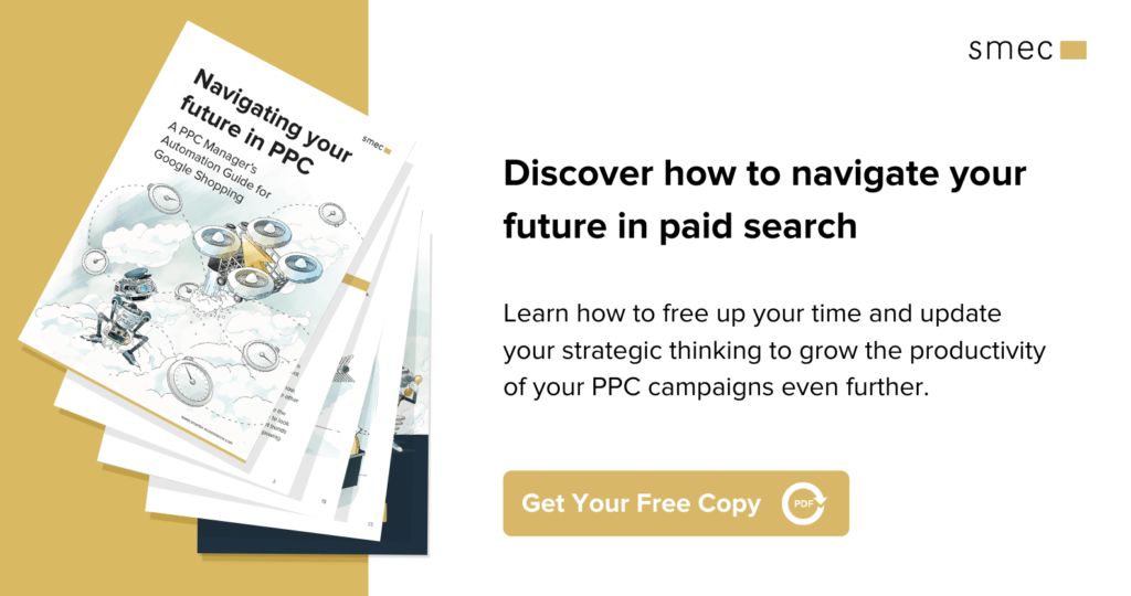 A PPC Manager's Automation Guide to Google Shopping
