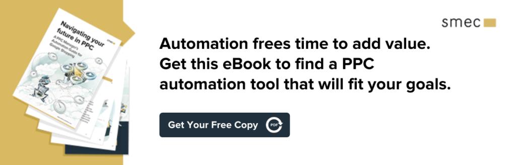 PPC automation bid tool