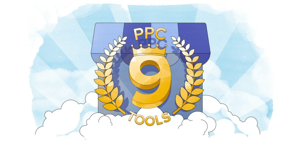 9 best Google Shopping PPC automation tools…