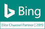 Bing Elite Channel Partner | 2019