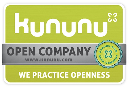 smec badge for Kununu Open Company