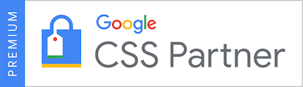 smec Google CSS Premium Partner badge