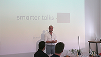 photo from smarter talks #2